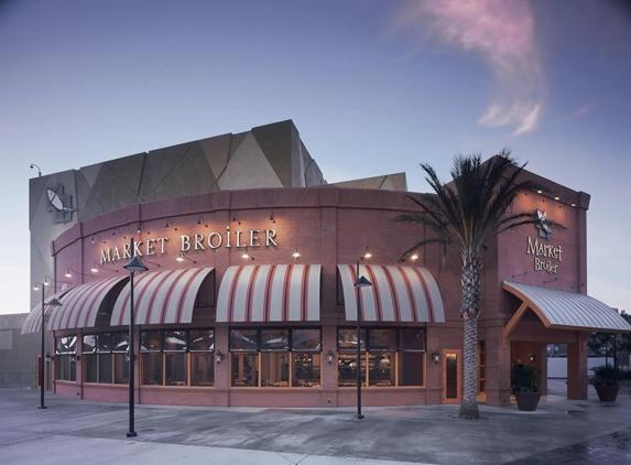 Market Broiler Restaurant - Ontario, CA