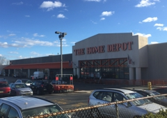 The Home Depot Clifton NJ 07012