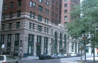 Oakwood Corporate Housing - Boston, MA
