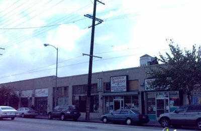 Sasoun Bakery - Los Angeles, CA