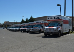 U-Haul Moving & Storage of Carson City - Carson City, NV