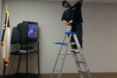 Extreme Air Duct Cleaning Services