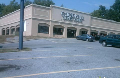 Goodwill Stores - Owings Mills, MD