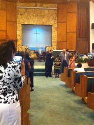 Iglesia de Dios Pentecostal M.I. Jacksonville Fl
