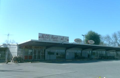 Culebra Rent-All - San Antonio, TX