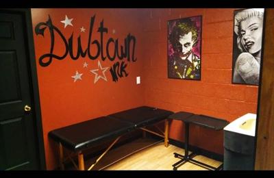 Dubtown Ink - Washington, PA