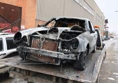 American Auto Recycler - Detroit, MI