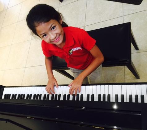 SANTBELL PIANO STUDIOS - Miami, FL