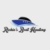 Richie's Boat Hauling