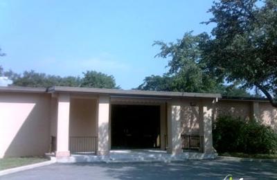 Northwest Church of Christ - Austin, TX
