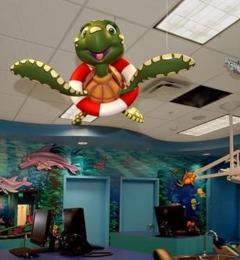 Gulfshore Pediatric Dentistry - Estero, FL