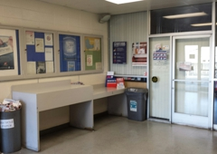 United States Postal Service - Temple City, CA. Inside