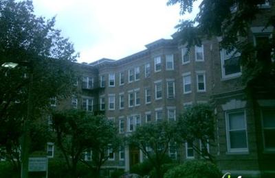 Copley Rentals - Boston, MA