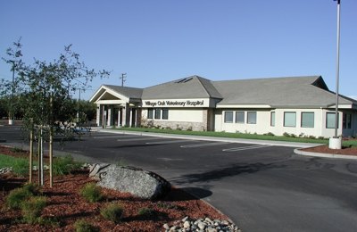 Village Oak Veterinary Hospital - Modesto, CA