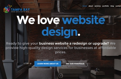 Tampa Bay Web Design Firm 8319 Manor Club Cir Unit 2 Tampa Fl 33647 Yp Com