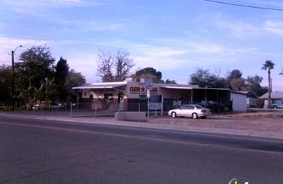Gen-Star Electric - Glendale, AZ
