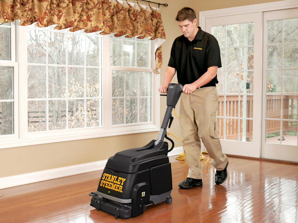Stanley Steemer Carpet Cleaners 627 American Glass Way