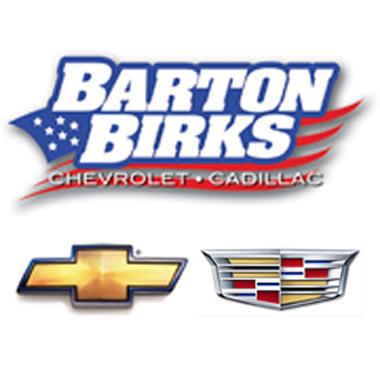 Barton Chevrolet Cadillac, Newburgh NY
