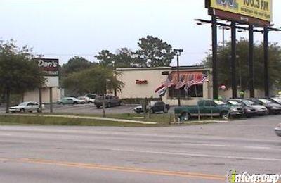 Dan's Family Restaurant - Orlando, FL