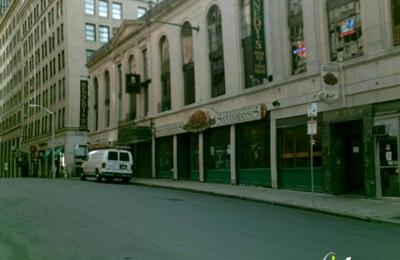 Province Cafeteria Inc - Boston, MA