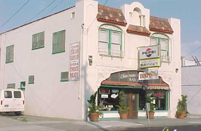 Chiaramonte's Deli & Sausages - San Jose, CA