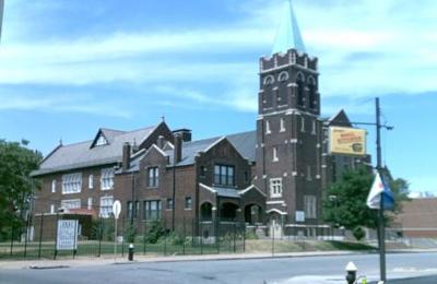 St. Paul's Lutheran Church - Saint Louis, MO