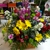 Delivery of funeral flowers in Stratford