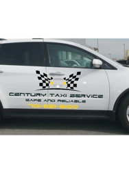 Century Taxi Services