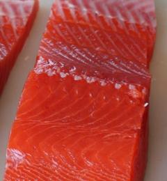AlohAlaska Seafoods - Copper Center, AK