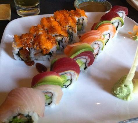 Nakato Japanese Restaurant - Atlanta, GA