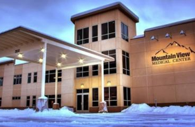 Mountain View Medical Center - Fairbanks, AK
