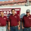 Borden Heating & Cooling, Inc.