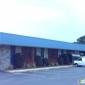 George Pappas' Liberty Lanes - Gastonia, NC