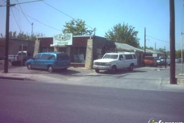 Eddie's Car Care