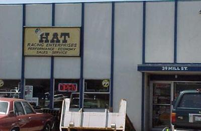 Hat Racing - San Rafael, CA