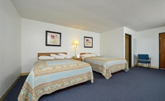 Americas Best Value Inn - Wisconsin Rapids