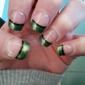 Jade Nails & Spa - Rochester, NY. done by Jasmyne