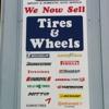 Elite Import Auto Service-New Tire Sales