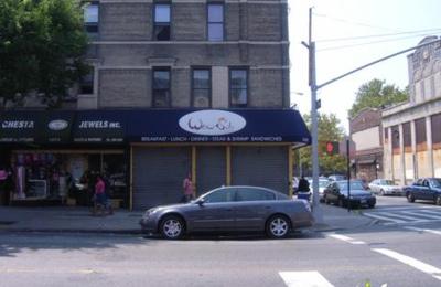 Pit Kin Parking - Brooklyn, NY