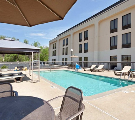 Hampton Inn Joplin - Joplin, MO