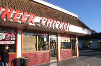 Pioneer Chicken - Los Angeles, CA