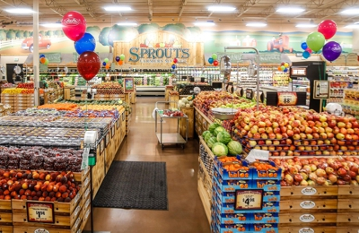 Sprouts Farmers Market - Citrus Heights, CA