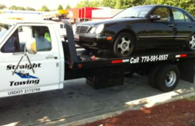 European Auto Repair Shop - Marietta, GA