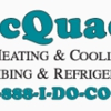 McQuade  Heating, Cooling, Plumbing & Refrigeration