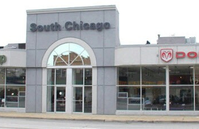 South Chicago Dodge Repair & Service - Chicago, IL