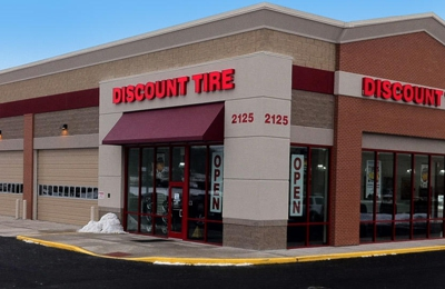 Discount Tire - Round Lake Beach, IL