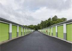 Extra Space Storage   Kingston, MA