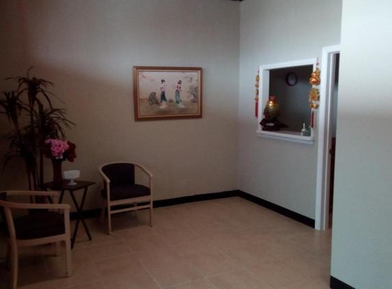 Oriental Health Spa - Palm Bay, FL. Our lobby