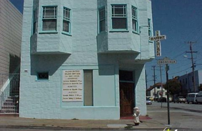 Iglesia Bautista Balboa - San Francisco, CA