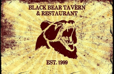 Black Bear Tavern & Restaurant - Mc Henry, MD